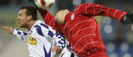 Etapa 22: Victoria Branesti - FC Timisoara 0-2