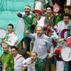 50 de raniti in cursul unei busculade in Algeria