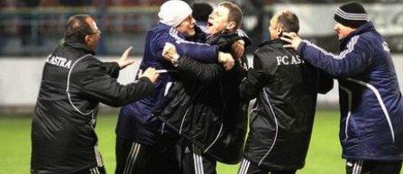 Gabriel Manu: Degeaba am batut Steaua, daca nu castigam si cu Sportul
