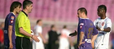 Etapa 28: FC Timisoara - FCM Targu-Mures 0-0
