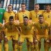 Romania - Azerbaidjan 0-0, la Cupa Federatiei Moldovenesti pentru juniori U17