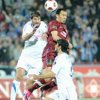 Turcia: Super Lig - Etapa 33