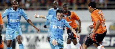 Franta: Ligue 1 - Etapa 36