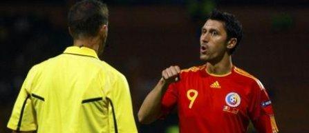 Ciprian Marica este noul capitan al echipei nationale