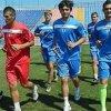 FC Bihor contesta la TAS neacordarea licentei pentru Liga 1