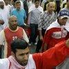 Fotbalist din Bahrein, condamnat la doi ani de inchisoare pentru participarea la protestele antiguvernamentale