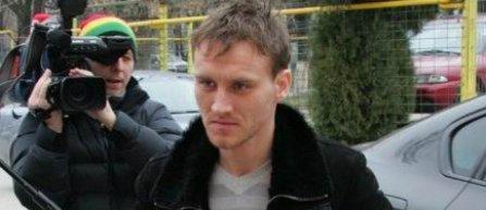 Nicolae Mitea a semnat cu Petrolul Ploiesti