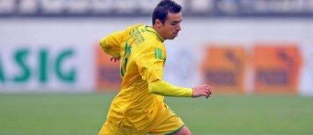 Veste proasta pentru FC Vaslui: Sanmartean rateaza startul de campionat