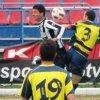 Amical: Concordia Chiajna - Ordurspor 2-0