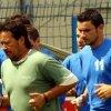 FCM Bacau si-a reluat pregatirile pentru noul sezon