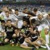 "Real Madrid a castigat Trofeul ""Santiago Bernabeu"", dupa 2-1 cu Galatasaray"