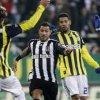 Diego Lugano, transferat de Fenerbahce la PSG