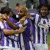 Stancu si Culio, cei mai buni jucatori de pe teren la meciul Orduspor - Manisaspor, scor 1-0