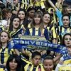 Zi istorica in fotbalul turc: doar femeile si copiii au avut acces in tribune la meciul lui Fenerbahce