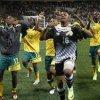 Federatia din Africa de Sud vrea sa faca apel dupa eliminarea de la CAN 2012