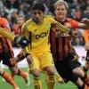 Sahtior, invins acasa, a pierdut primul loc in campionatul Ucrainei