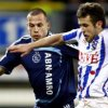 Ajax a platit 16,25 milioane euro penbtru sarbul Sulejmani