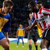 PSV Eindhoven s-a calificat in optimile Cupei Olandei