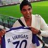 Final de sezon pentru Ronald Vargas