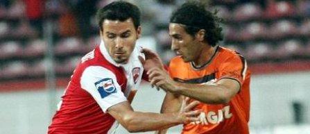 Liga 1 - Etapa 2: Dinamo - Gaz metan Medias 1-0