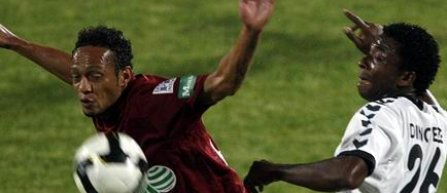 Liga 1 - Etapa 2: CFR Cluj - Gloria Buzău 2-0