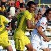 Liga 1 - Etapa 5: Gaz metan Medias - FC Brasov 0-0