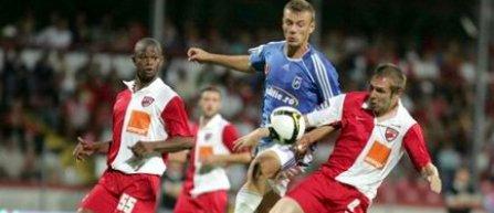 Liga 1 - Etapa 6: Dinamo - Universitatea Craiova 1-0
