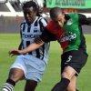 NEC Nijmegen, egal acasa cu Heracles Almelo