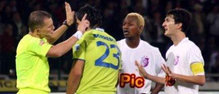 iga 1 - Etapa 10: FC Arges Pitesti - Universitatea Craiova 1-1