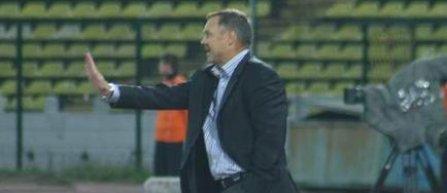 Alvaro Magalhaes a fost demis de la Gloria Buzau