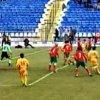 U21, Romania - Bulgaria 1-1, intr-un meci amical disputat la Caracal