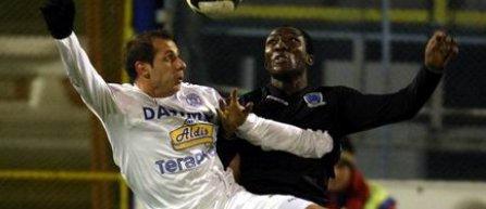 Liga 1 - Etapa 16: CS Otopeni - Gloria Bistrita 0-1