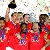 Manchester United a castigat Campionatul Mondial al Cluburilor
