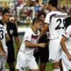 Retrospectiva 2008: Liga 1 la finalul turului - Gaz metan Medias