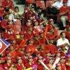 Mare interes starnit de meciul dintre cele doua Corei