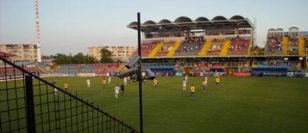 Liga 1 - Etapa 34: CS Otopeni - Farul Constanta 6 - 0