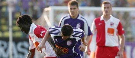 Liga 1 - Etapa 34: FC Arges Pitesti - Dinamo Bucuresti 5 - 2