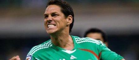 Preliminarii CM 2010, zona CONCACAF: Victorii pentru Honduras si Mexic