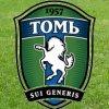 Clubul Tom Tomsk, aproape de faliment
